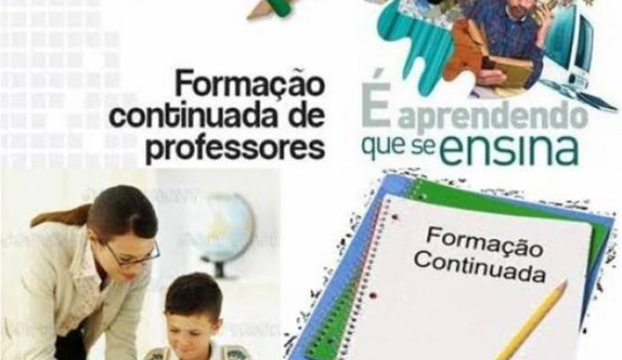 A IMPORTÂNCIA DA FORMAÇÃO CONTINUADA DOS PROFESSORES